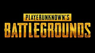 PlayerUnknown's Battlegrounds - May 15th, 2017