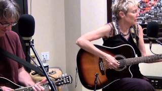 <b>Eliza Gilkyson</b> Rose At The End Of Time Live On Stay Tuned Radio
