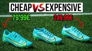 Nike Vapor 14 Vergleich - Die wichtigsten Unterschiede