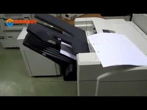 Máy photocopy Kyocera KM-6030