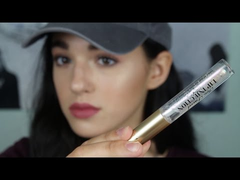 Lip Injection Extreme by Too Faced #4
