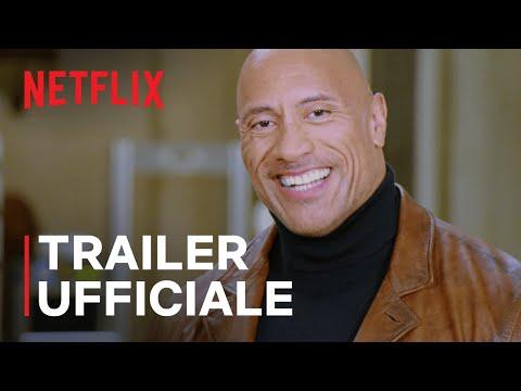 Tutti i film Netflix del 2021 – Il trailer ufficiale
