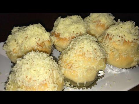 Ensaymada Recipe Homemade / Cheesy -TGK/057