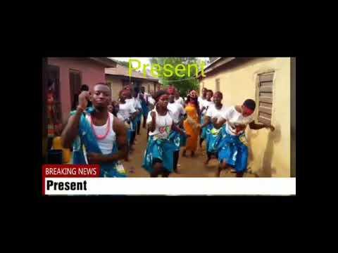 Best 2018 IGBO Cultural dance