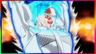 THE ONE HIT K.O REVENGE DEATH BALL BUILD! (I'm Sorry)   Dragon Ball Xenoverse 2