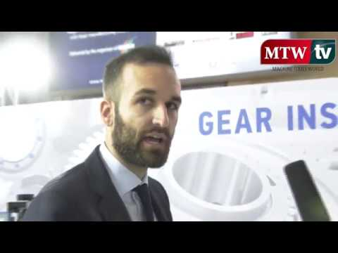 Marco Curina, Automotive Transmissions Products Manager, Marposs
