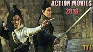 New Action Movies 2018 - Royal Wall : Chinese Martial Arts Movies English Subtitles   TTL Film