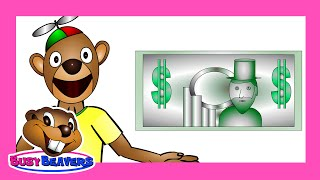 """Buying things, playing with..."" (Level 2 English Lesson 25) CLIPS - Shopping, Buying, Kids Songs"