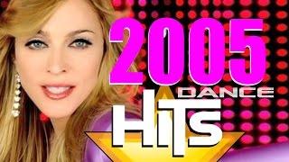 Best Hits 2005 ♛ VideoMix ♛ 56 Hits