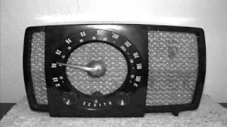 Bing Crosby Christmas Show 1953 Part 2
