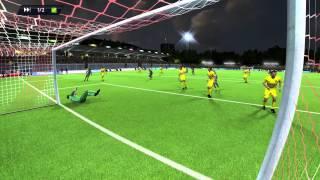 XBOX ONE - FIFA 14: HOMBRES DE FE | LUZU Y VEGETTA |