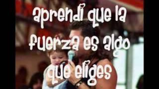 I Learned From You (Traducida al español)