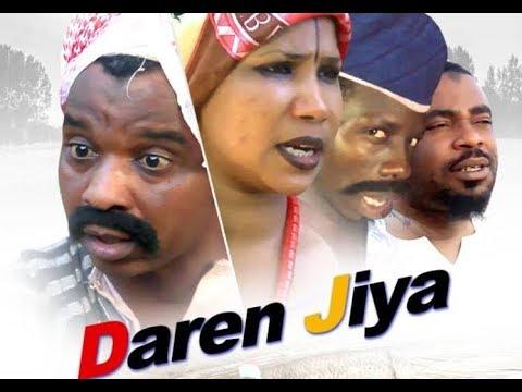 DAREN JIYA 3&4 LATEST HAUSA FILM NEW 2019
