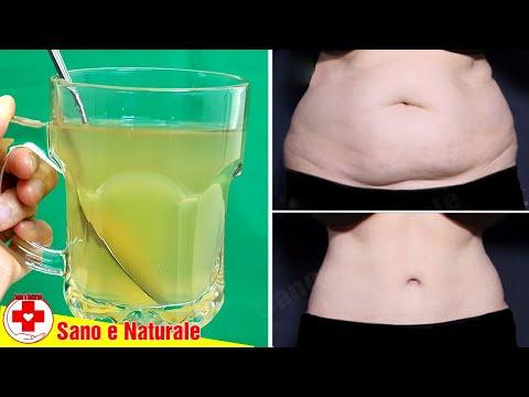 Modo migliore per perdere il grasso intestinale
