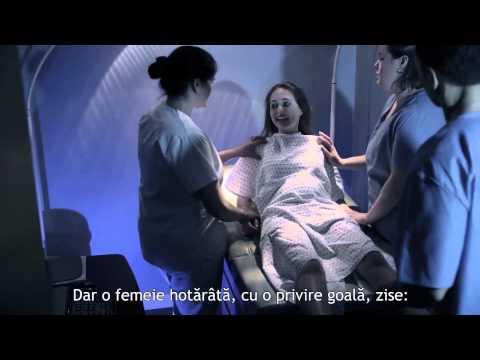 Ovarian cancer hpv