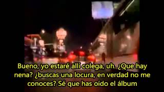 2pac y Snoop Dogg - if there's a cure [inédito] [Subtitulado]