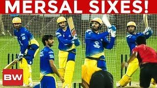 Harbhajan's MERSAL Sixes!   RN 26