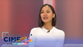 A-Listers of PH Social Media: Bianca identifies the target audience online | INSIDE THE CINEMA