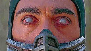 Mortal Kombat X Pelicula Completa 2016 Español Latino