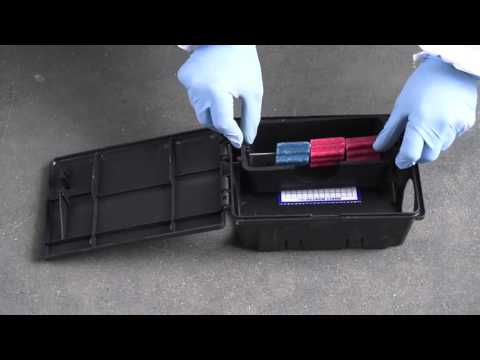TOTAL BOX   Contenitore di Esca topicida di sicurezza