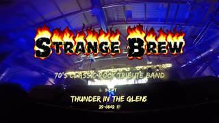 Strange Brew - Thunderbird (ZZ Top), live at Thunder in the Glens 2017