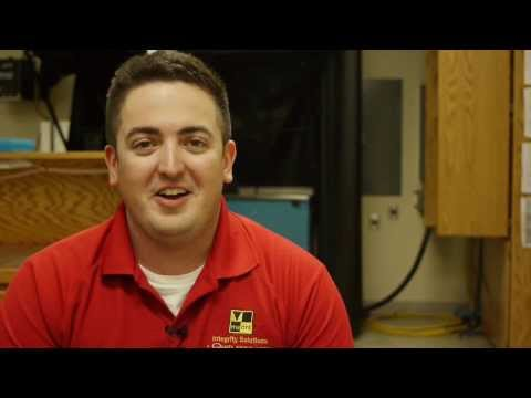 NDT alumnus praises SCC NDT technology: Video