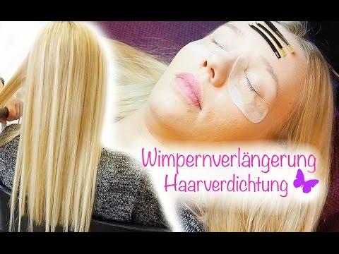 Wie den Haarausfall beim Stress anzuhalten