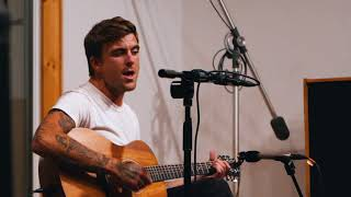 "Anthony Green - ""Diamond Eyes"" (Live at Studio 4)"