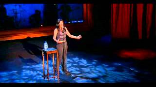 Sarah Silverman - If You Have To Explain It (Jesus Is Magic Pt. 6)