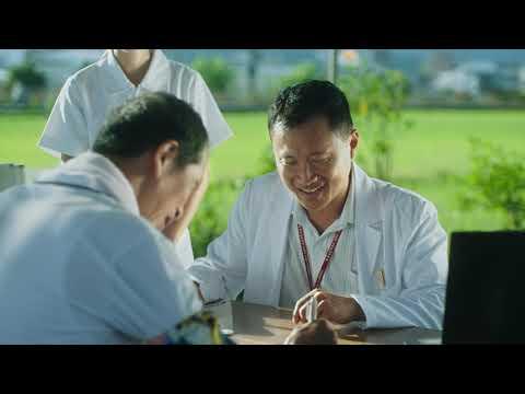 大腸癌防治宣導短片【老農篇】國語 長篇