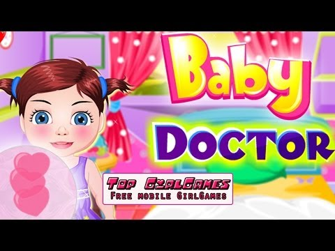 Video of Free Baby Doctor – for Kids
