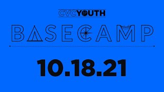 Essential #3: Using Your Gifts | BASECAMP 10.18.21