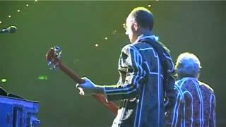 Split Enz DIRTY CREATURE live Brisbane 06