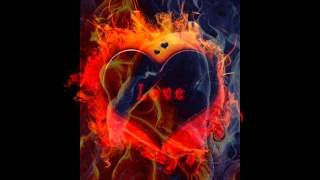 I FEEL YOUR FIRE (falling for your love) DAVID CHRISTOPH ON GUITAR