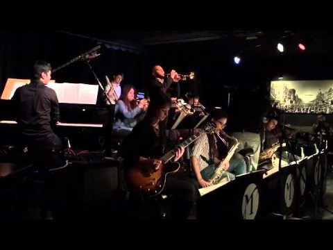 X-tet, jazz orchestra