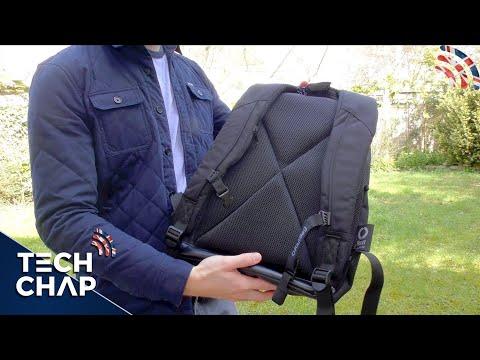 RIUT Bag Review   Rucksack Revolution (R10 & R15)