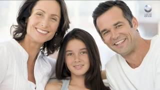 Diálogos en confianza (Familia) - Apoyo emocional para nuestros hijos ante un desastre