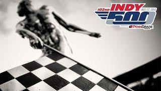2018 Indianapolis 500 Practice: Saturday at Indianapolis Motor Speedway