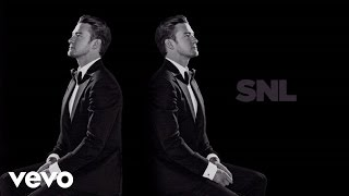 Justin Timberlake   Mirrors (Live On SNL)
