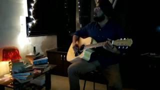 Sarfaroshi ki Tamanna - Mohd. Rafi cover : Solo Sessions