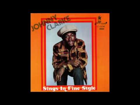 Johnny Clarke Sings In Fine Style Full Album