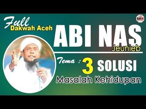 Dakwah Terbaru 2018 Tgk Nasruddin Jeunib