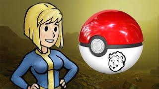 NUKAMON MOD - Fallout 4 Mods - Week 34