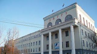 Открытие Гражданского форума Хабаровского края