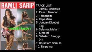 RAMLI SARIP _ RAMLI SARIP (1985 )_ FULL ALBUM