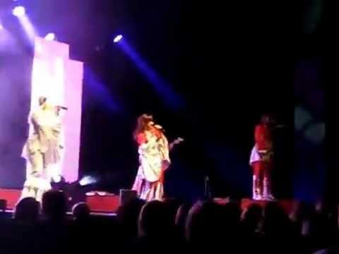 One Night of ABBA