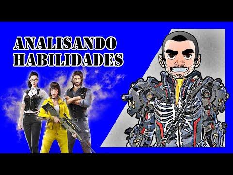 ANALISANDO HABILIDADES #1 KELLY, NIKITA E ANDREW | Thomas Arena GE (Game Entertainment)