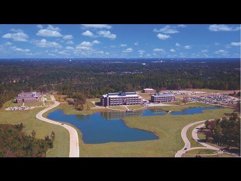 Texas A & M University-Texarkana - video