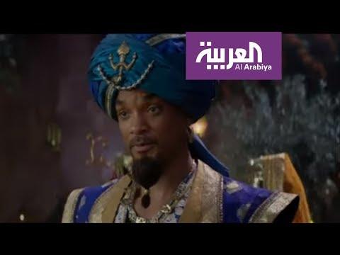 العرب اليوم - شاهد: اختيار المصري مينا مسعود بطلًا للنسخة الواقعية من فيلم