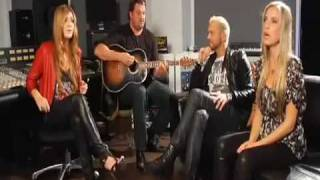 Ace of Base - All For You (Acoustic Berlin session).avi
